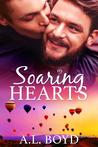 Soaring Hearts by A.L. Boyd
