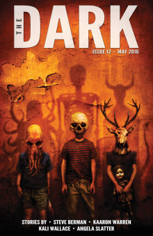 The Dark Issue 12 May 2016