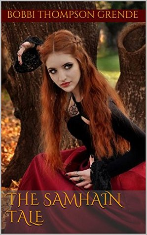 The Samhain Tale (The Tales of Chalandor...