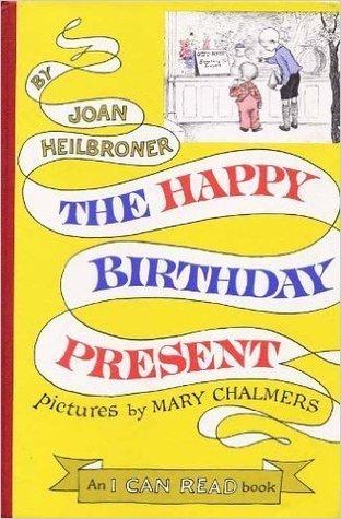 The Happy Birthday Present