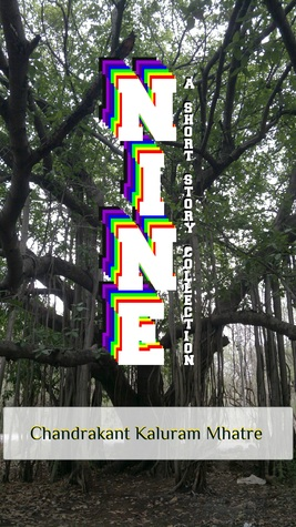 Nine: A Short Story Collection