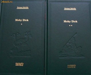 Moby Dick (Vol. 1-2)