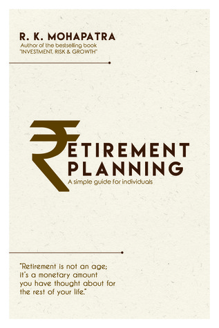 RETIREMENT PLANNING-A SIMPLE GUIDE FOR INDIVIDUALS