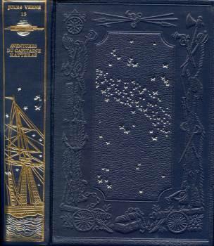 Les Aventures Du Capitaine Hatteras: Les Anglais au Pôle Nord, Le Désert de Glace (Voyages extraordinaires, #2)