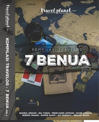 Kompilasi Travelog : 7 Benua