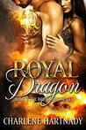 Royal Dragon (The Bride Hunt, #1)