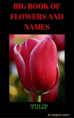 Big Book of Flowers and Names