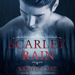 Scarlet Rain(The Escaped 2)