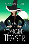 A Tangled Teaser (Witches of Hemlock Cove #3)