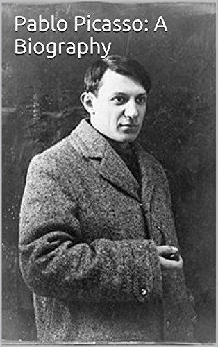 Pablo Picasso: A Biography