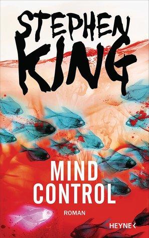 Mind Control (Bill Hodges Trilogy, #3)