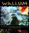 "WALLUM ""ILUSTRADO"" by Marianno Ramoretti"