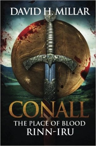 Conall by David H. Millar
