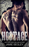 Hostage (Predators MC, #3)
