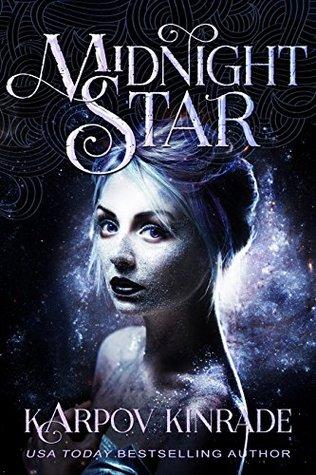 Midnight Star (Vampire Girl, #2)