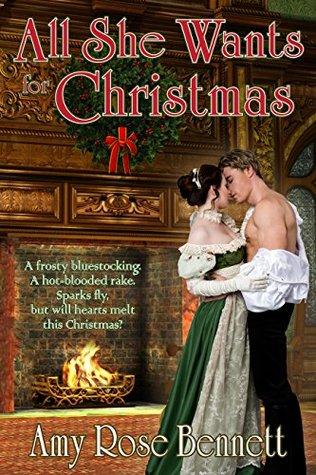 All She Wants for Christmas: A Regency Christmas Novella