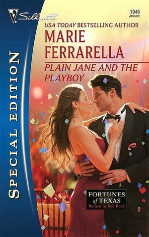 Ebook Plain Jane and the Playboy by Marie Ferrarella DOC!