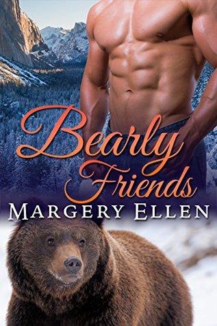 Bearly Friends (Sierra Nevada Shifters, #2)