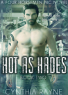 Hot as Hades (Four Horsemen MC, #2)