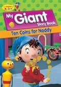 My Giant Story Book: Ten Coins for Noddy