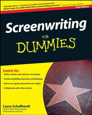 Screenwriting for dummies by john logan fandeluxe Gallery