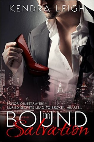 Bound for Salvation (The Bound Trilogy #2)