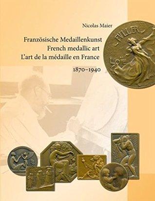 French medallic art 1870-1940