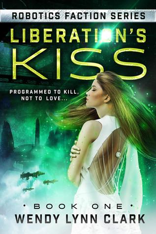 Liberation's Kiss