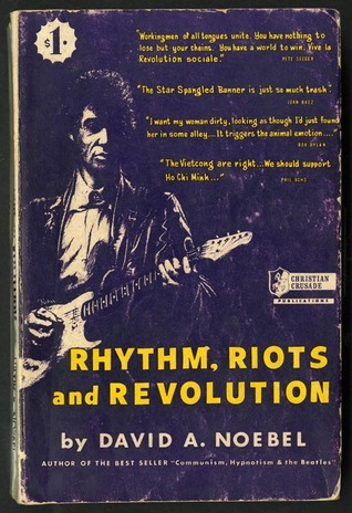 Rhythm, Riots, and Revolution: An Analysis of the Communist Use of Music, the Communist Master Music Plan