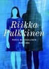 Paras mahdollinen maailma by Riikka Pulkkinen