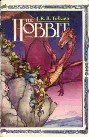 The Hobbit: or There and Back Again (Graphic Novel, Book 3)