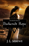 Darkened Hope (The Hidden Dagger, #2)
