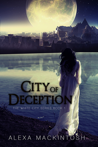 City of Deception (The White City Series, #1)