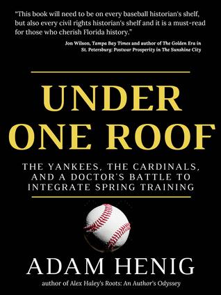 Under One Roof by Adam Henig