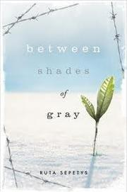 [ Between Shades of Gray By Sepetys, Ruta ( Author ) Hardcover 2011 ]