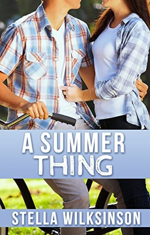 A Summer Thing (Four Seasons Set, #3)