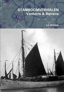 Stamboomverhalen Vantorre & Beirens
