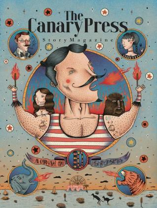Canary Press Issue #10