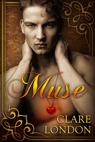 Muse by Clare London