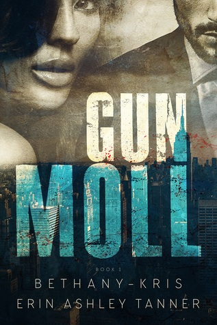 Gun Moll Book Cover