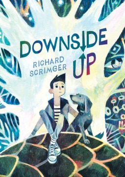 downside-up