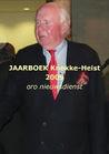 Jaarboek Knokke-Heist 2009