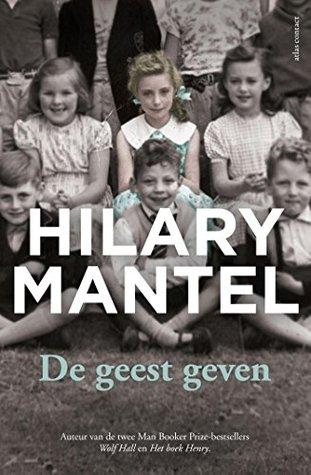 Hilary mantel and husband