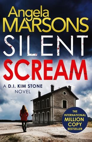 Silent Scream(D.I. Kim Stone 1)