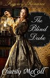 The Blind Duke (Regency Romance #2)