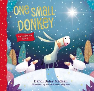 one small donkey dandi deley mackall