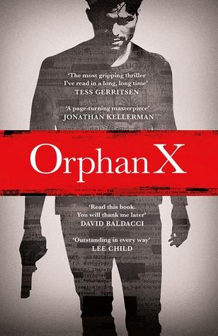 Orphan X : Gregg Hurwitz