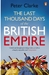 The Last Thousand Days of the British Empire: The Demise of a Superpower, 1944-47
