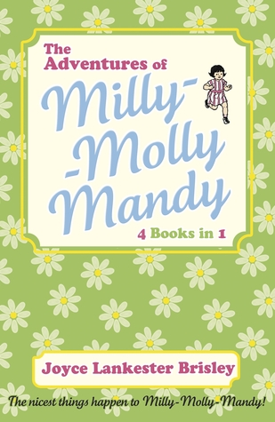 Molly Goes To The Seaside (The Adventures of Molly Mouse Book 1)