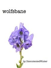 Wolfsbane(Wolfsbane 1)